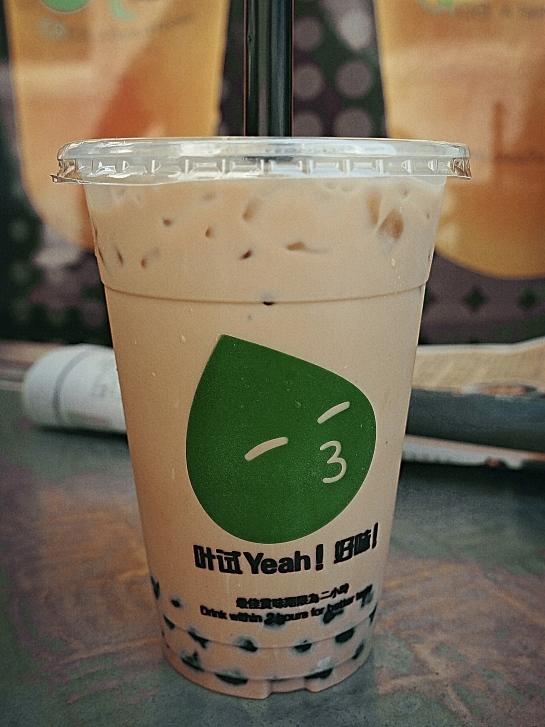 Penang - Pearl Tea