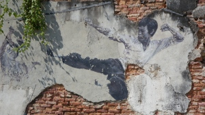Penang - The Real Bruce Lee Would Never do This