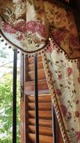 Pinang Peranakan Museum - curtain
