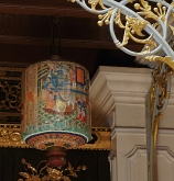 Pinang Peranakan Museum - decorative elements