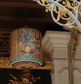 Pinang Peranakan Museum - decorative elements