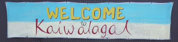 Welcome to Kaiwalagal