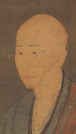 Muso Soseki 1275-1351
